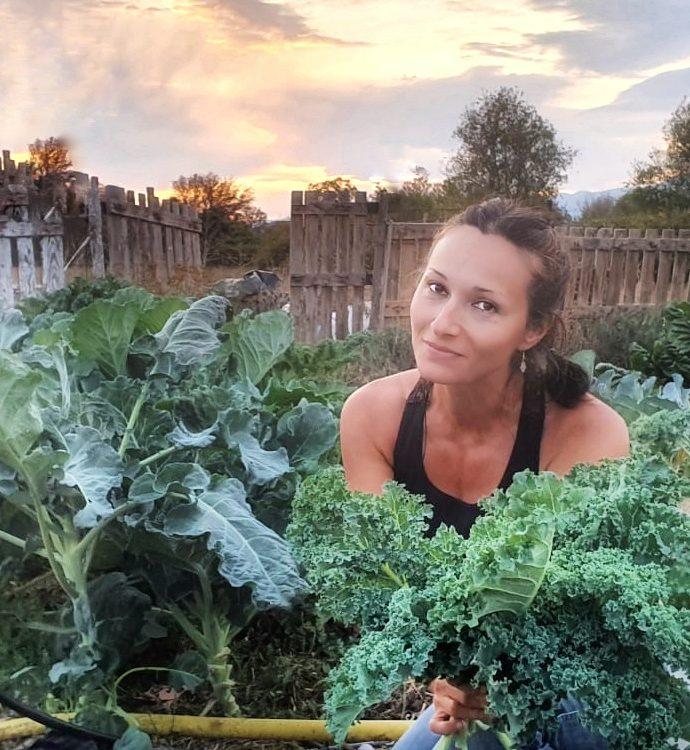 7 Recetas con kale